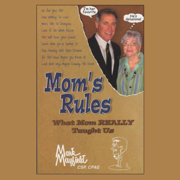mom's rules (paperback) Mom's Rules (Paperback) 1MomsRulesBook new 600x600