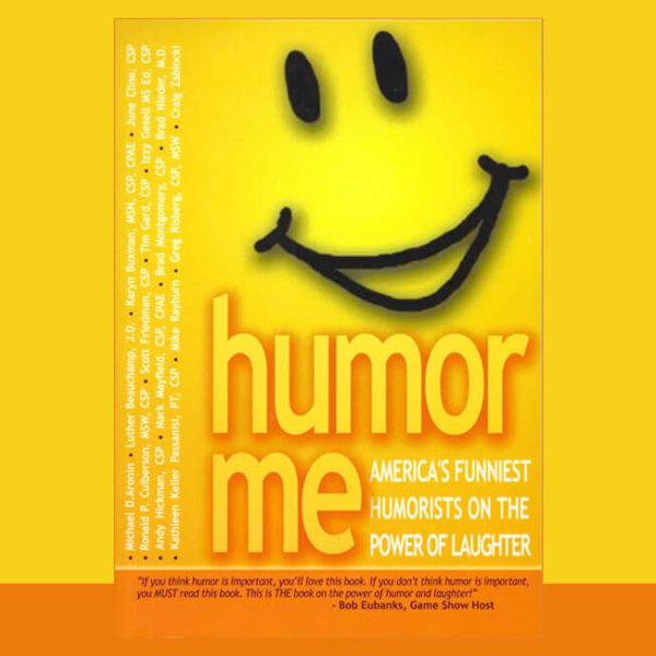 humor me (paperback) Humor Me (Paperback) 2HumorMeBook new 600x600