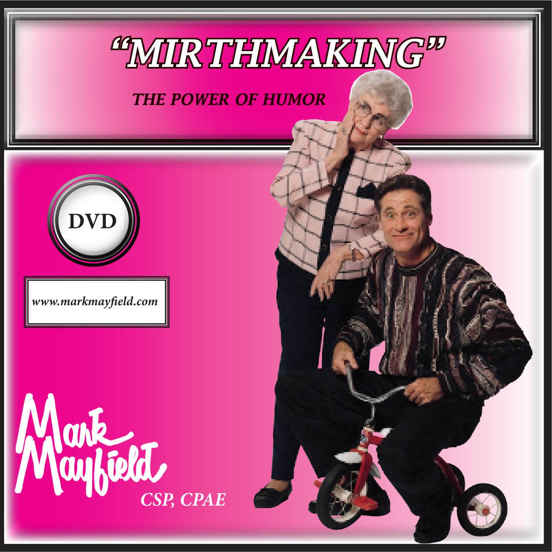 Mirthmaking DVD