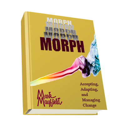 mark mayfield Home morph book